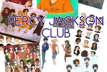 PERCY JACKSON CLUB / If you would like to join follow the board!! Pls keep all your pins clean and invite anyone who has read the books! ONLY PINS THAT ARE FOR PJO!!Thx!!!