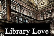Library Love / Even more things to do in and with the library.