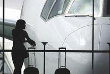 Aeroplanes & Travel
