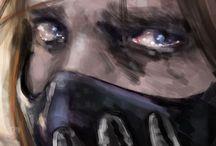 Bucky / #SaynotoHYDRAcap