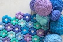 Stitch with Friends / All things needlework, sewing and stitching.