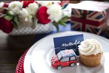 Baby Shower Inspiration / Baby showers in London