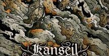 Kanseil / Earthy Medieval Folk Metal. A band from Italy. Yep, you heard that right. From Northern Italy.