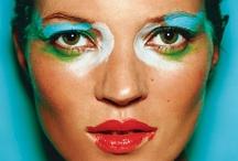 Girl Crush / Beauty. Brains. Savvy. Interesting. All in all: pretty amazing.    / by Mia Bourdakos