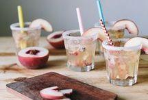 Happy Hour / Everything in moderation...... / by Mia Bourdakos
