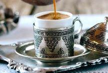 Coffee & Chocolate / The best love affair. / by Mia Bourdakos