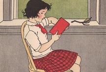 Illustration 2: children's tales / by Lyn B