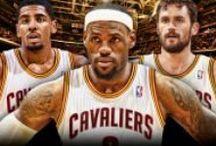 NBA Hoops / .....My heart belongs to the N.B.A..... / by Mia Bourdakos