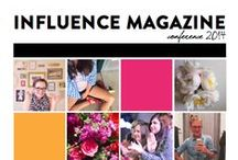Good Reads / by Influence Network