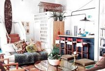 Home Life / Fun things for the home / by Mia Bourdakos
