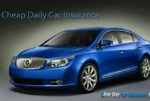 Daily Car Insurance Quote / OneDayCarInsuranceQuote.com can assist you to find the cheapest car insurance coverage for a single day online through a process that is fast, simple and hassle free.Locate the best daily auto insurance quote by comparing multiple car insurance quotes quickly using our specialist services.
