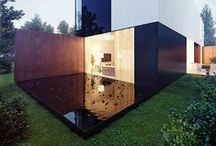 Micro Homes / Neat homes and compact living spaces around the world! Be inspired!