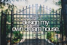 Dream houses