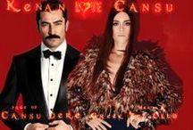♡ ℒℴνℯ Cansu ♡ Kenan ℒℴνℯ ♡ / #CansuDere ile #Kenanİmirzalioğlu