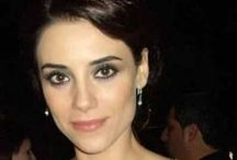 #Ezel #RedCarpet #Dubai #CansuDere  / a Prince with his Princess in Dubai for ''Ezel''