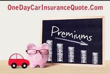 How To Lower Your Car Insurance Premiums / OneDayCarInsuranceQuote provides a best deal on lower your car insurance premiums online faster and easier.Get started now and save a big.