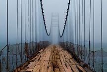 Bridge the gap..