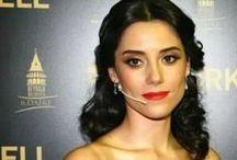 3. Yeşilçam Ödülleri 23/10/2010 #CansuDere / #3YeşilçamÖdülleri 2010 #CansuDere #Beautiful  #SinanTuzcu