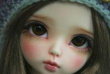 Too cute dolls..