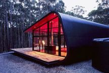 Shipping container homes (school)