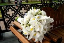 Свадебный переполох / Красивые и нежные букеты и флористические композиции на стол - украшение любого праздника