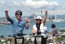 Tours and Rides / My Segway Tours in Devonport