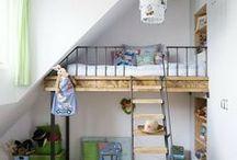 #Kids' Room