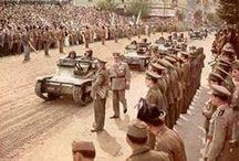 Kisharckocsik (tankette-k) magyar használatban