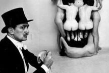 surrealism and related arts / surrealism and related arts