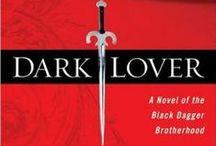Books I Love / by Nola Lightman