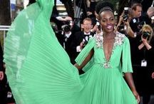 Red Carpet Fashion. / Best dressed from the Red Carpets.