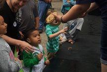 GPZ Outreach / Outreach participation by Gladys Porter Zoo staff and representatives