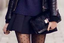 A la moda