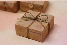 Wrapping - Envolver bonito / Ideas y mucha inspiración para que tus regalos sean especiales antes incluso de abrirlos