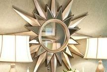 Mirrors / A selection of contemporary and modern Mirrors specially curated by us, to provide you a source of inspiration