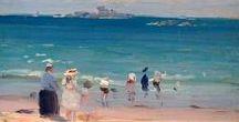Impressionisme et post-impressionisme canadien | Canadian Impressionism and Post-Impressionism