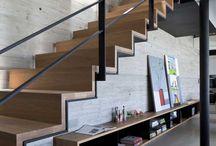 Striking Stairs