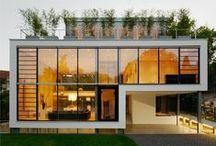 Modern Houses / Modern House choosen by Bitangra team