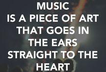 music crafts