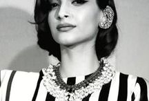 Sonam Kapoor / Sonam Kapoor is an Indian actress who appears in Bollywood films. Kapoor is one of the highest-paid actresses in the industry. She has been nominated for four Filmfare Awards. Wikipedia Born: June 9, 1985 (age 31), Chembur, Mumbai Height: 1.75 m Siblings: Rhea Kapoor, Harshvardhan Kapoor Parents: Anil Kapoor, Sunita Kapoor Awards: Golden Kela Awards, more FOLLOW ME ON- INSTAGRAM-ii__.suhani.__ MUSICAL.LY-ii__.suhan.__