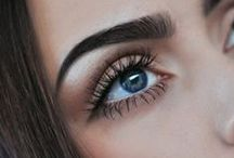 Eyebrow love