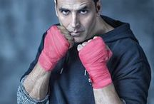 Akshay Kumar / Rajiv Hari Om Bhatia, better known by his stage name Akshay Kumar, is an Indian-born Canadian actor, producer and martial artist who has appeared in over a hundred Hindi films. Full name: Rajiv Hari Om Bhatia Spouse: Twinkle Khanna (m. 2001) Upcoming movie: Toilet: Ek Prem Katha Songs Tere Sang Yaara Rustom · 2016  Dil Cheez Tujhe Dedi Airlift · 2016 Gore Gore Mukhde Pe Suhaag · 1994 FOLLOW ME ON- INSTAGRAM-ii__.suhani.__ MUSICAL.LY-ii__.suhan.__