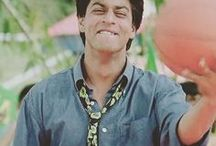 """SHAH RUKH KHAN / Shah Rukh Khan, also known as SRK, is an Indian film actor, producer and television personality. Referred to in the media as the """"Baadshah of Bollywood"""", """"King of Bollywood"""" or """"King Khan"""" Height: 1.73 m Spouse: Gauri Khan (m. 1991) Children: Suhana Khan, AbRam Khan, Aryan Khan FOLLOW ME ON- INSTAGRAM-ii__.suhani.__ MUSICAL.LY-ii__.suhan.__"""