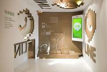 Brilliant Concept Retail Design / by Roberto Domínguez