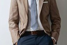 Outfits masculinos / mens_fashion