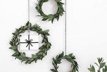 ⭐️Kransen/Wreaths