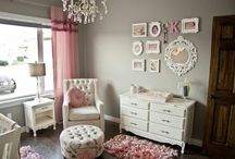 For Shae Olivia  / Everything from girls nursery decor to girls clothing & accessories to fun activities!