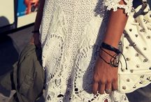 Fashion / by Bean Cromwell