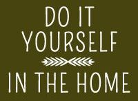 DIYs - For the Home / Do it yourself ideas, crafts, and amazing things that you can create for your home!