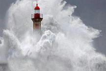 ⭐️Vuurtoren/Lighthouse